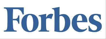 forbes magazine log